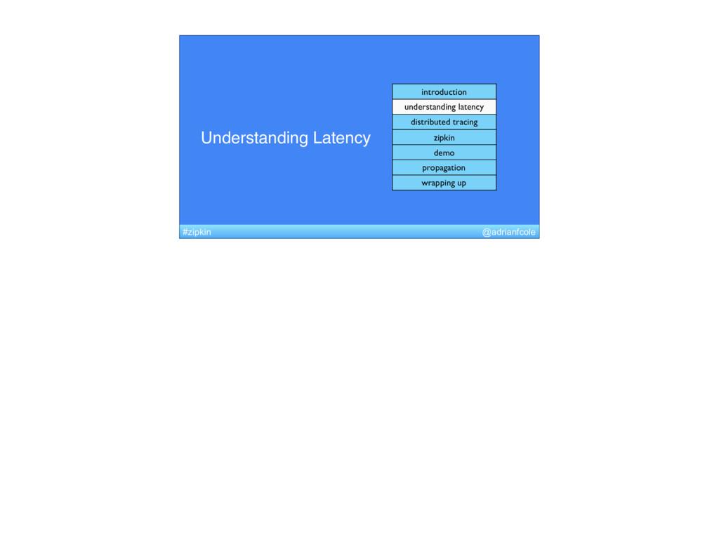 Understanding Latency introduction understandin...