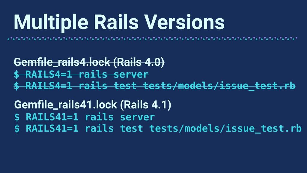Gemfile_rails4.lock (Rails 4.0) $ RAILS4=1 rails...