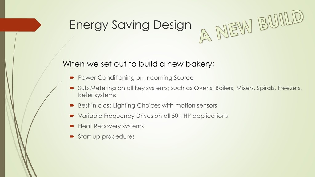 Energy Saving Design  Power Conditioning on In...