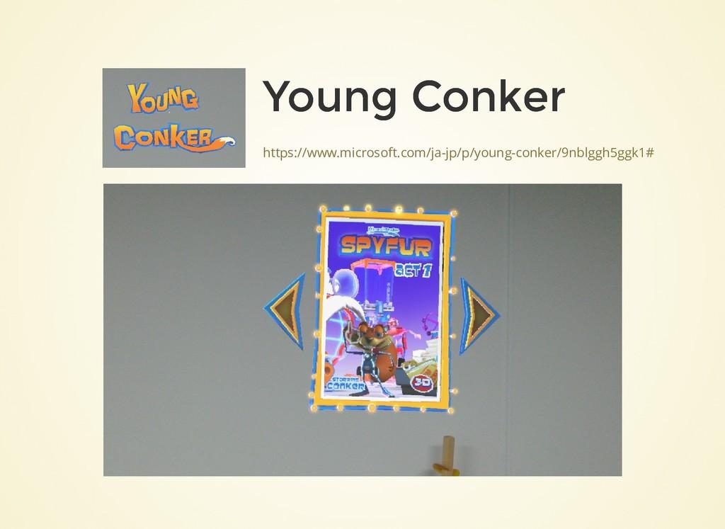 https://www.microsoft.com/ja-jp/p/young-conker/...