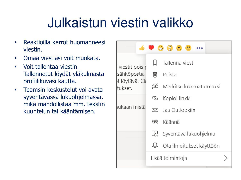 OneNote Online (pc) OneNoten näkymä on vihdoin ...