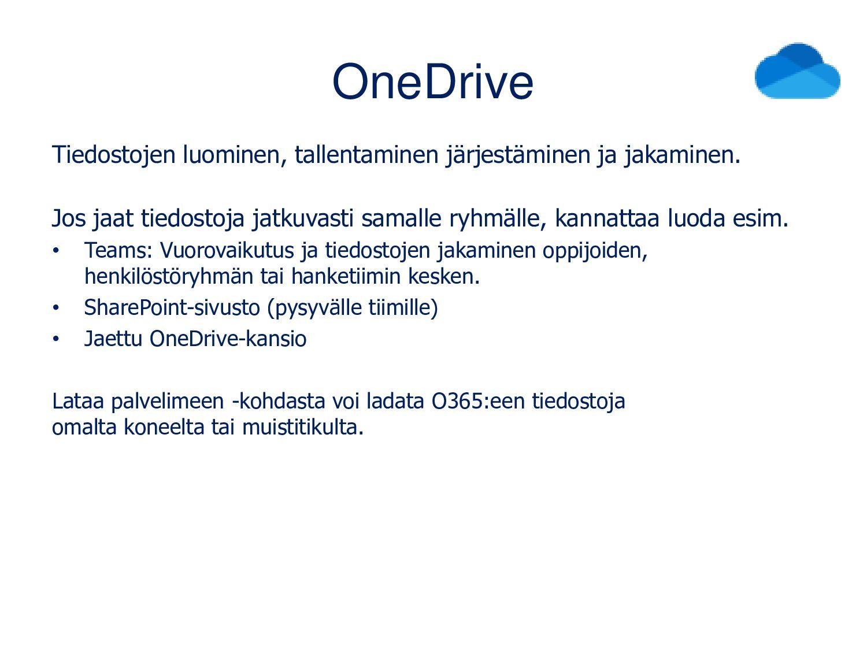 PowerPoint • PowerPoint-sovelluksen etusivulta ...