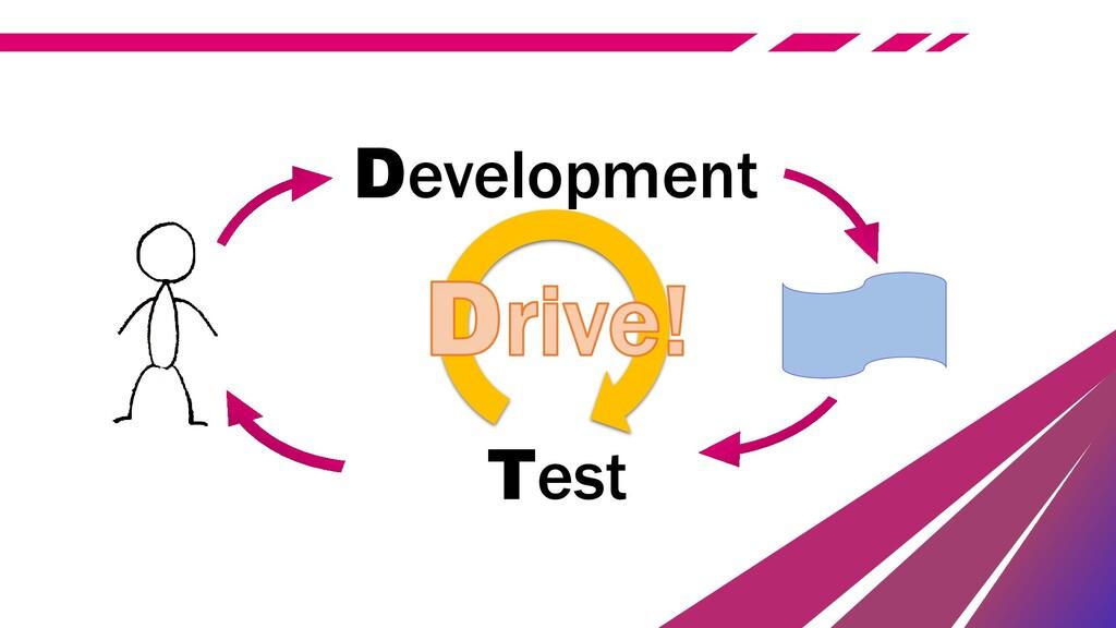Development Test