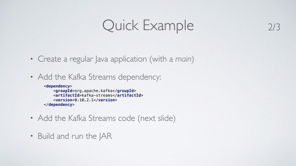 • Create a regular Java application (with a mai...