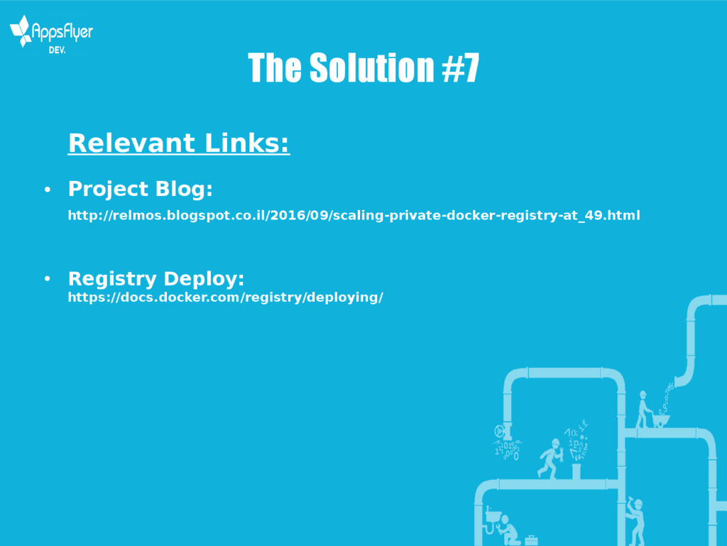 The Solution #7 Relevant Links: ● Project Blog:...