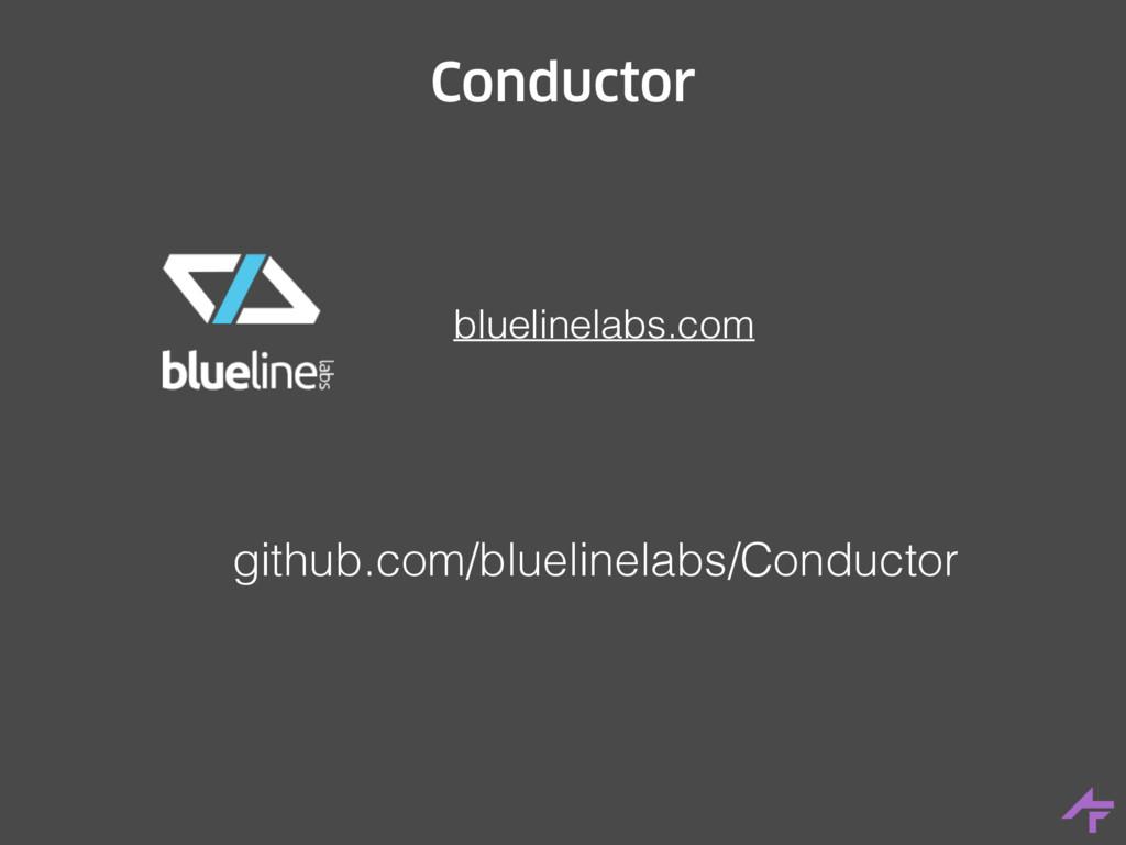 Conductor github.com/bluelinelabs/Conductor blu...