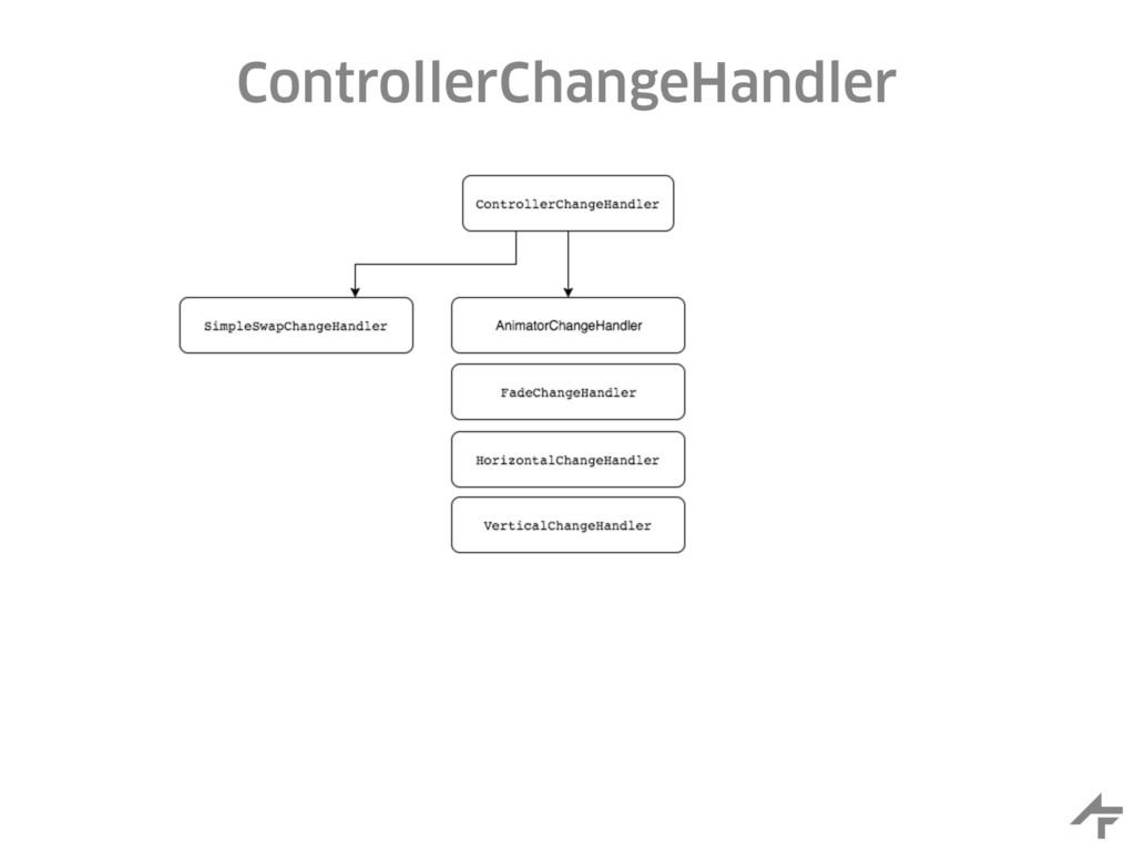 ControllerChangeHandler