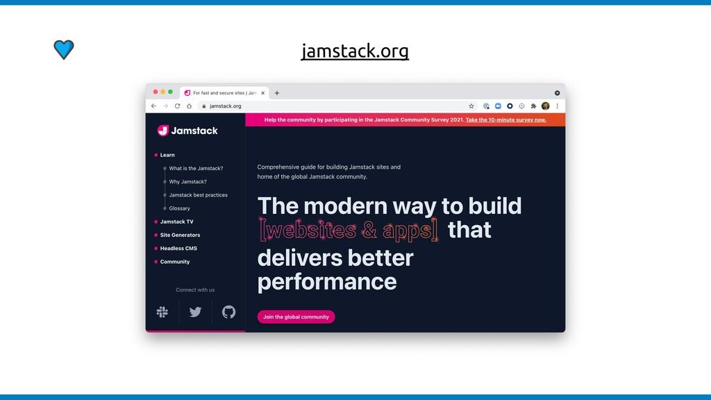 jamstack.org
