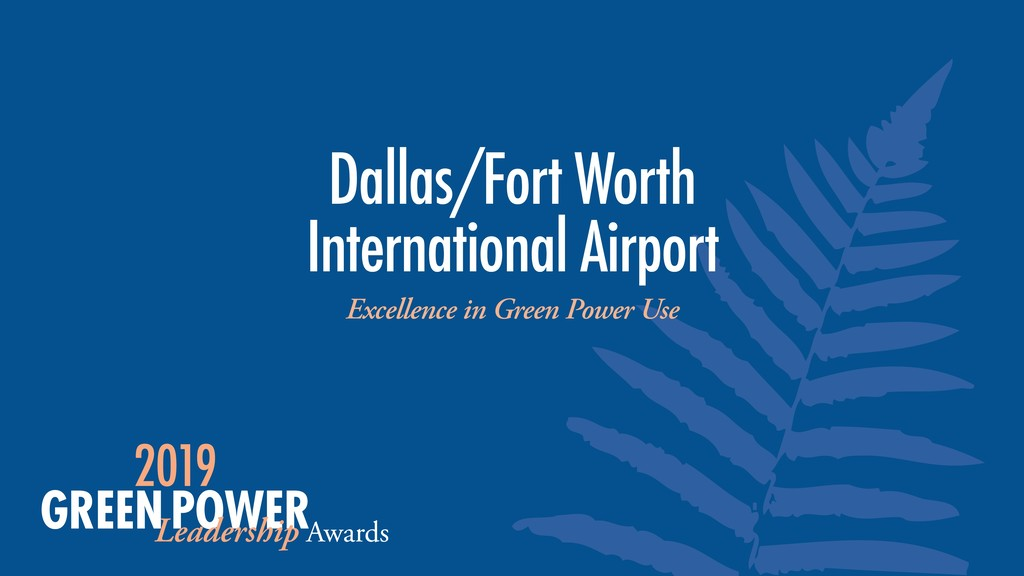 Dallas/Fort Worth 