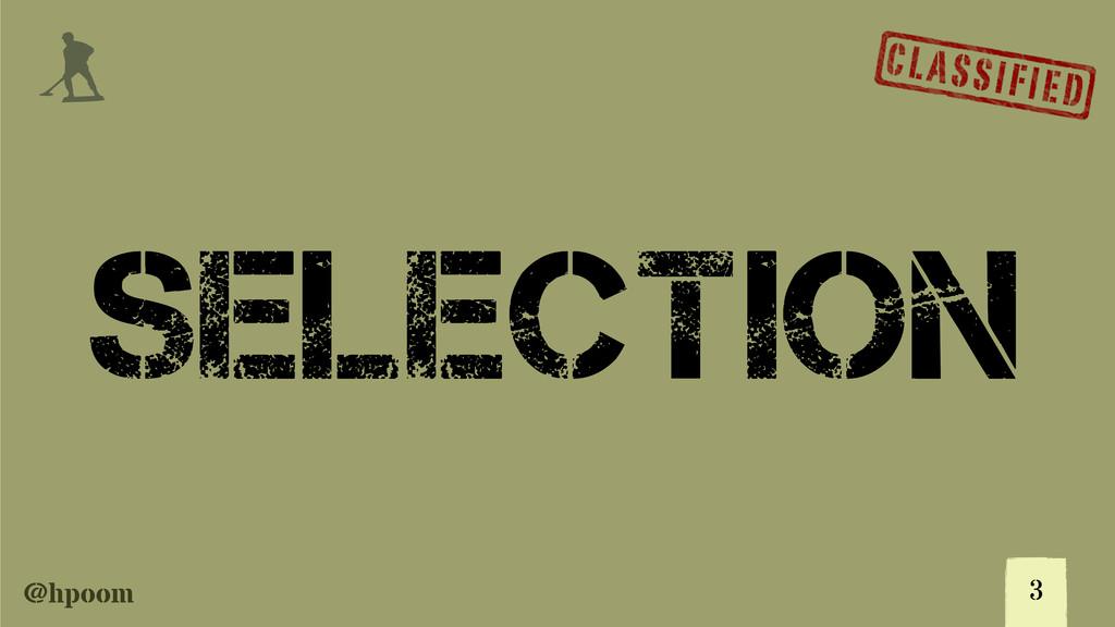 @hpoom j Selection 3