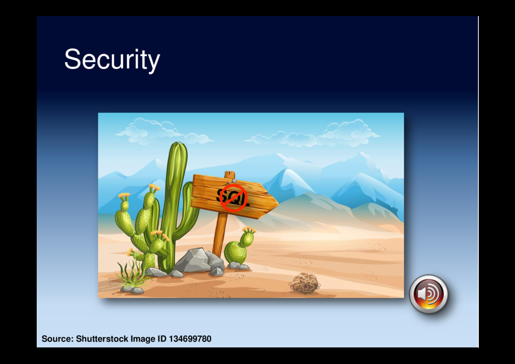 Security SQL Source: Shutterstock Image ID 1346...
