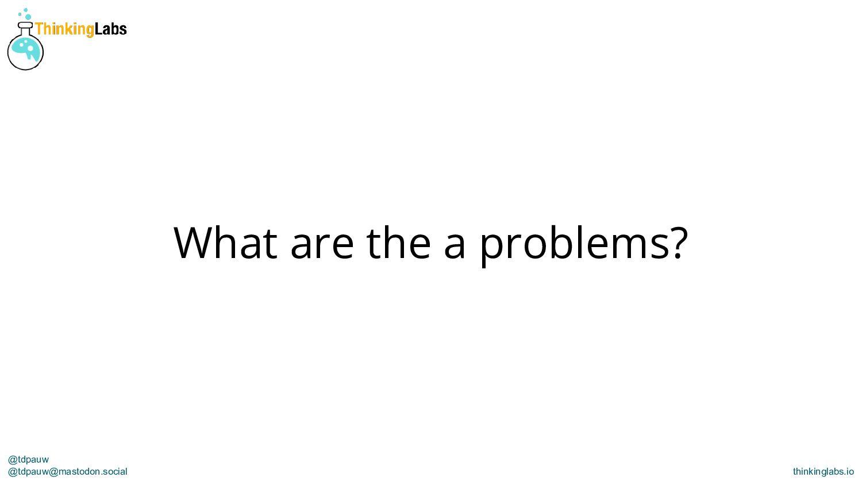 @tdpauw thinkinglabs.io Feature Branching delay...