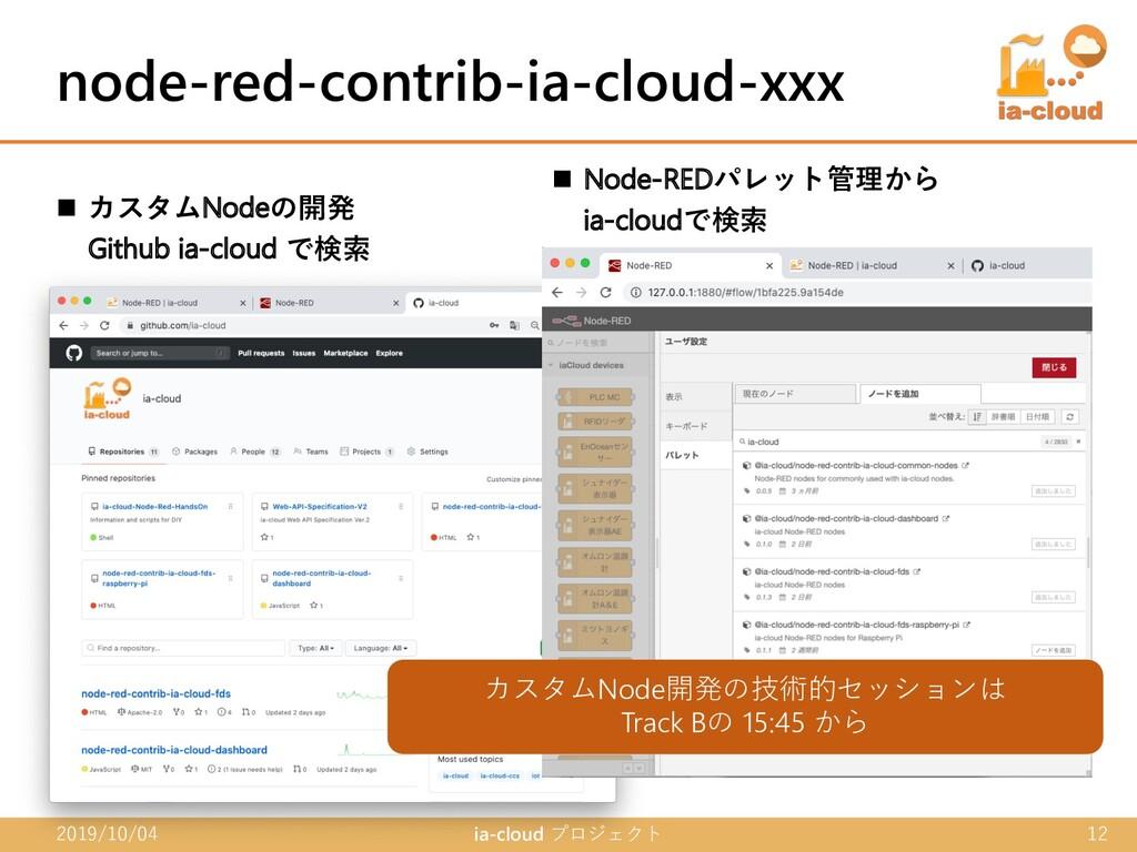 node-red-contrib-ia-cloud-xxx 2019/10/04 ia-clo...