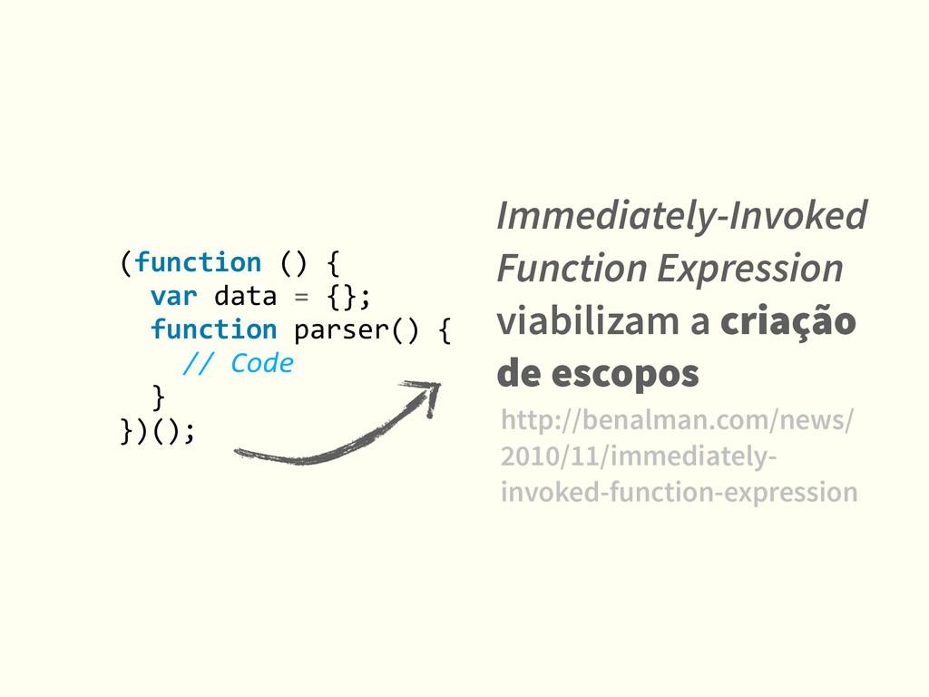 (function () {    var data ...