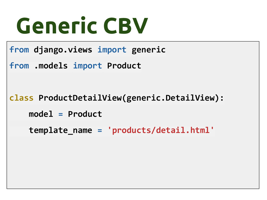 from django.views import generic from .models i...