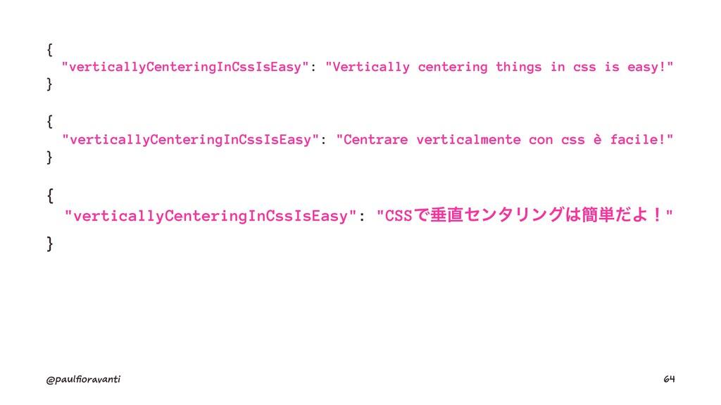 """{ """"verticallyCenteringInCssIsEasy"""": """"Vertically..."""