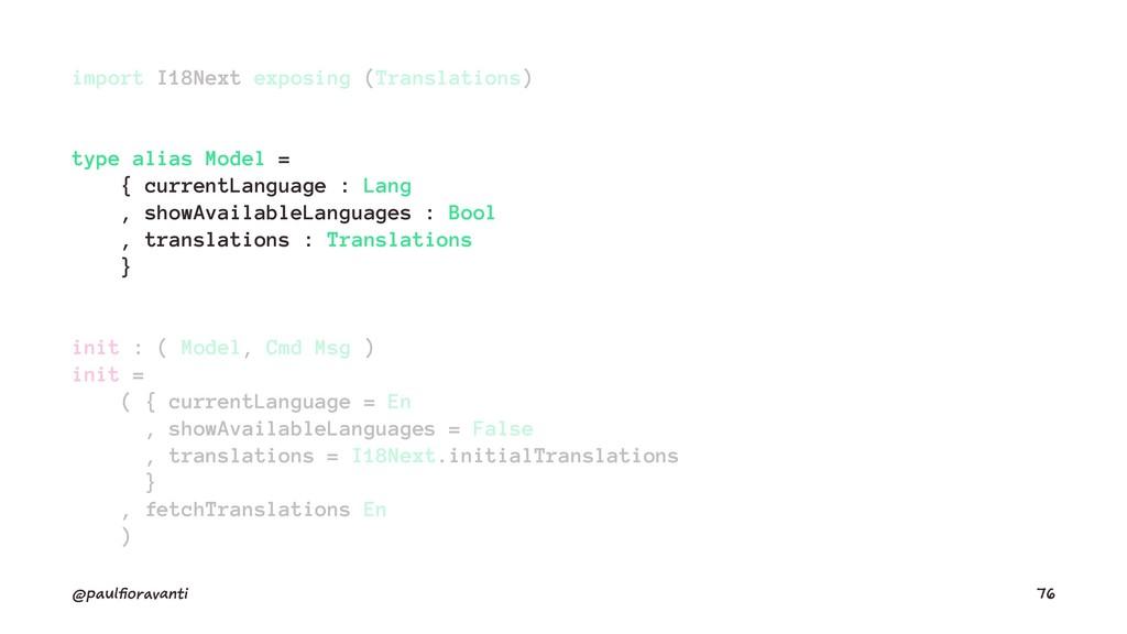 import I18Next exposing (Translations) type ali...