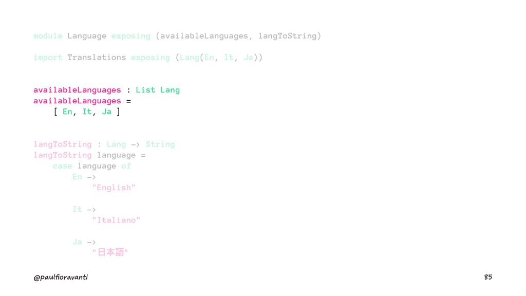 module Language exposing (availableLanguages, l...