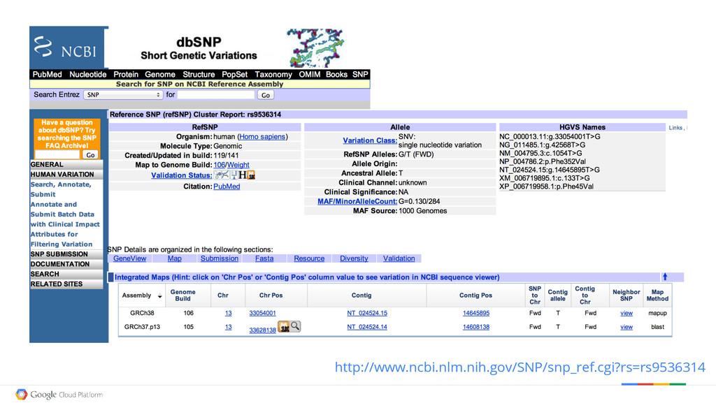 http://www.ncbi.nlm.nih.gov/SNP/snp_ref.cgi?rs=...