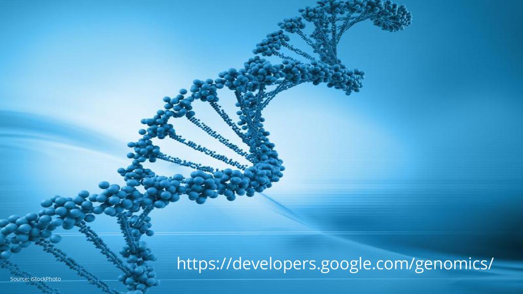 https://developers.google.com/genomics/ Source:...