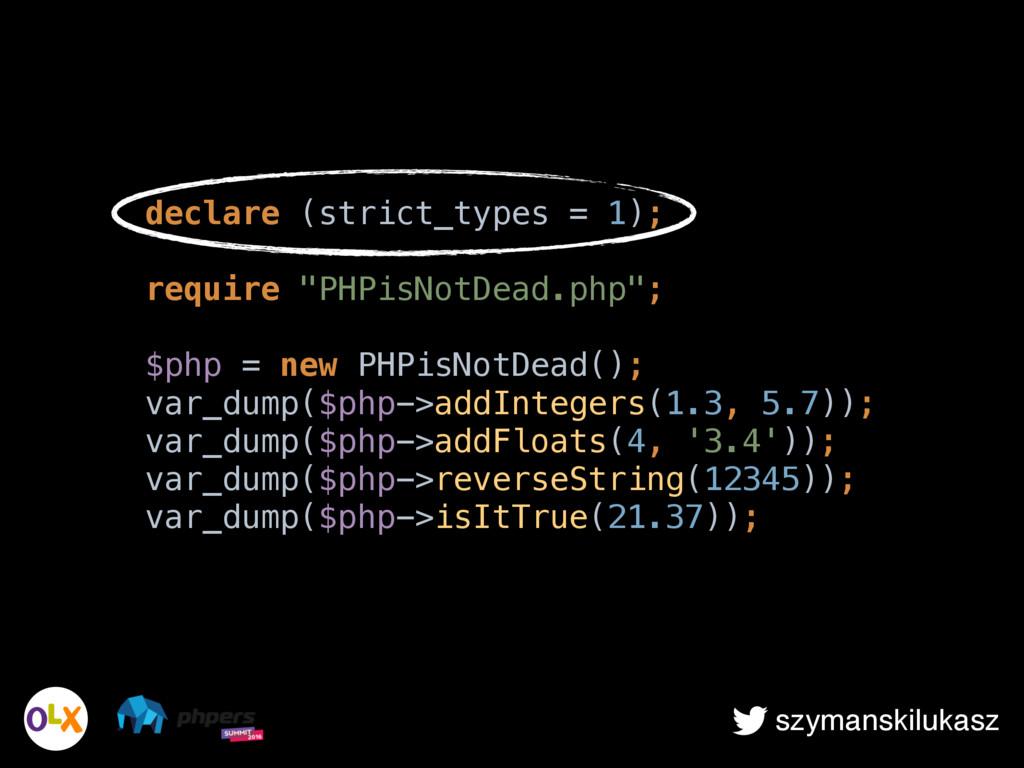 szymanskilukasz declare (strict_types = 1);  ...