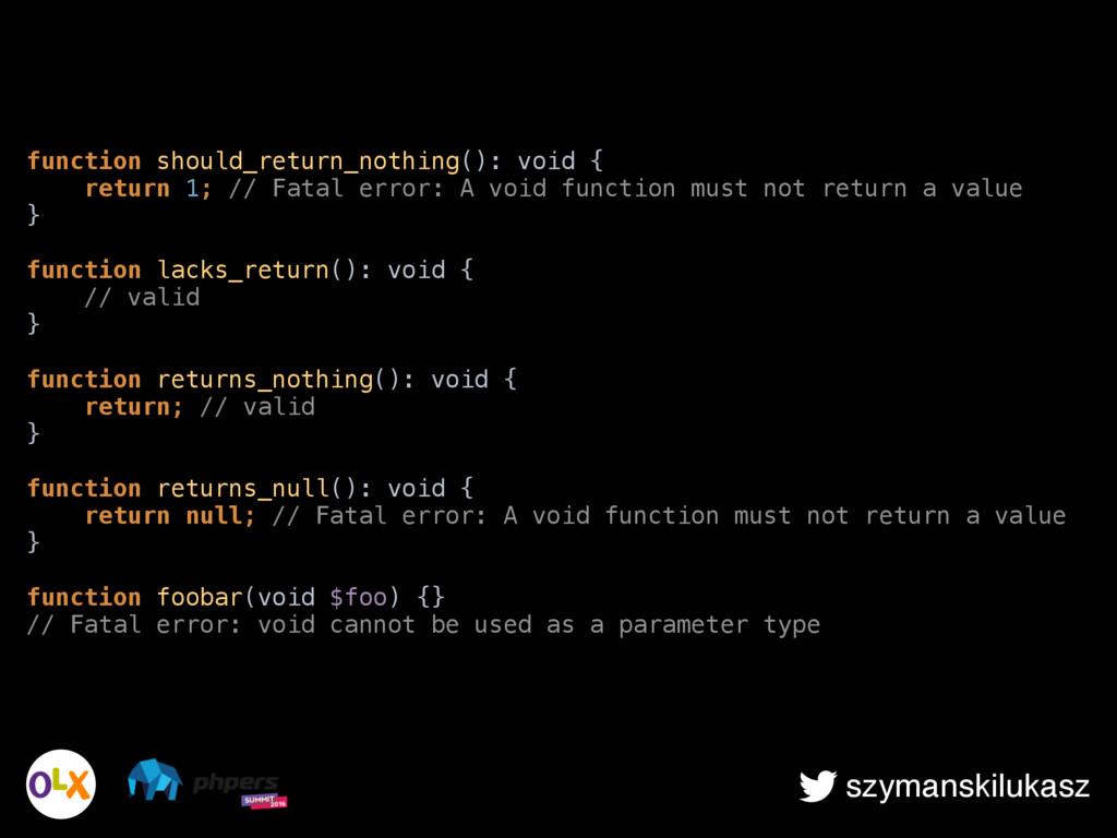 szymanskilukasz function should_return_nothing(...