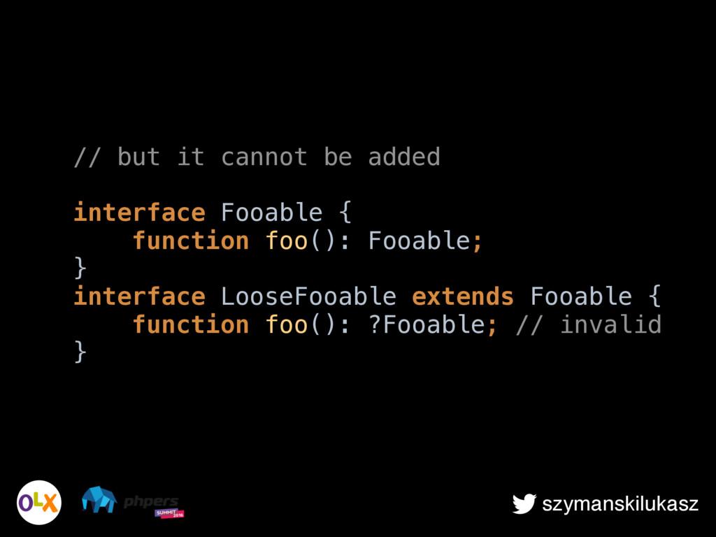 szymanskilukasz // but it cannot be added inter...