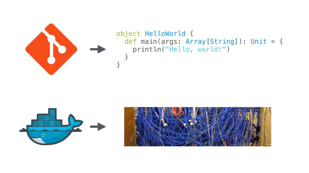 object HelloWorld { def main(args: Array[String...