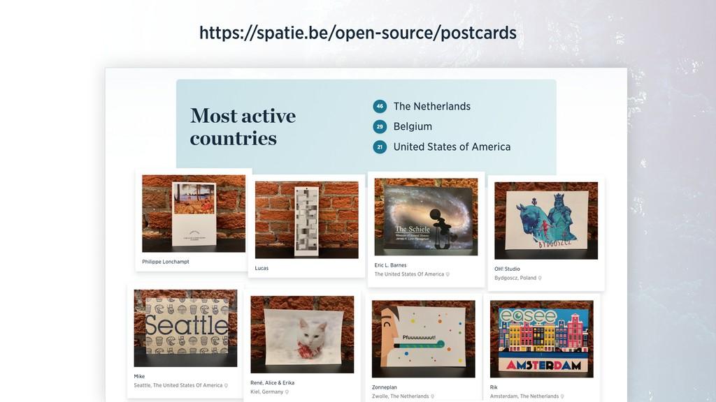 https://spatie.be/open-source/postcards