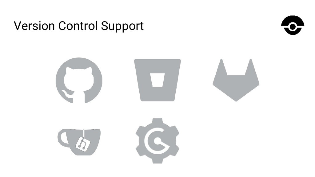 Version Control Support