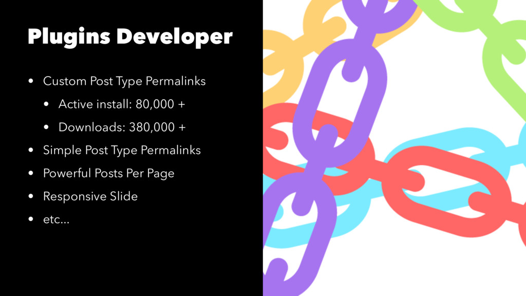 Plugins Developer • Custom Post Type Permalinks...