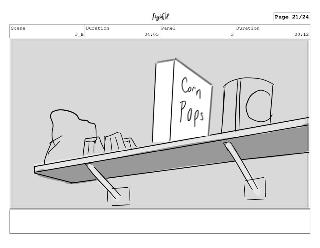 Scene 3_B Duration 04:05 Panel 3 Duration 00:12...