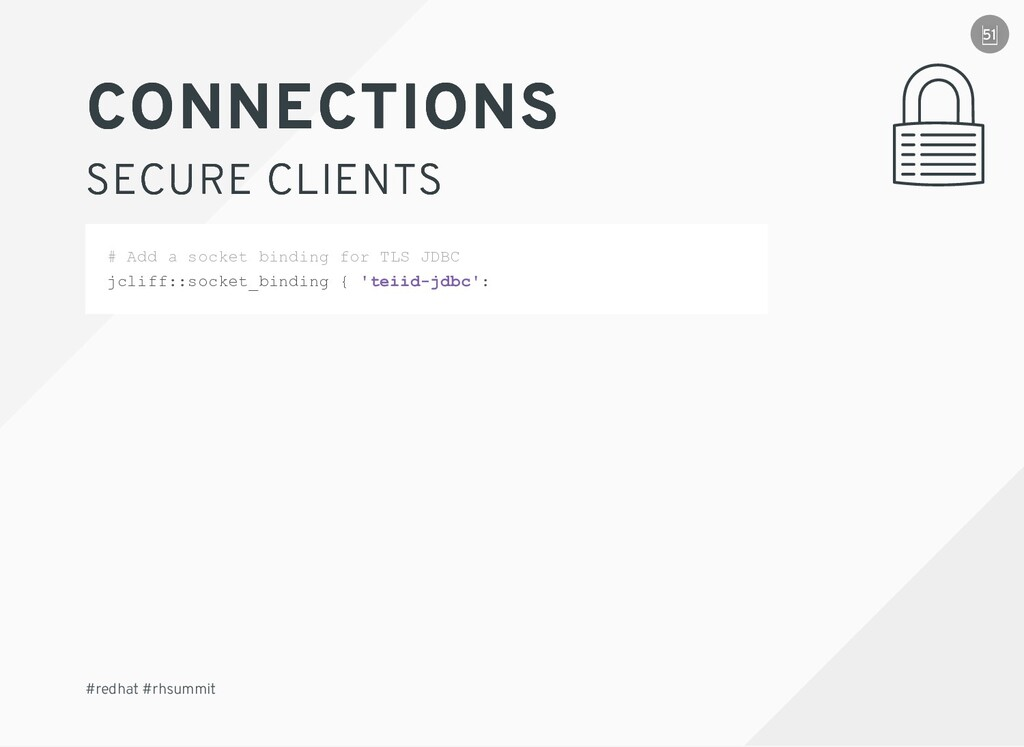 CONNECTIONS CONNECTIONS SECURE CLIENTS SECURE C...