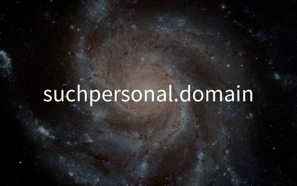 suchpersonal.domain