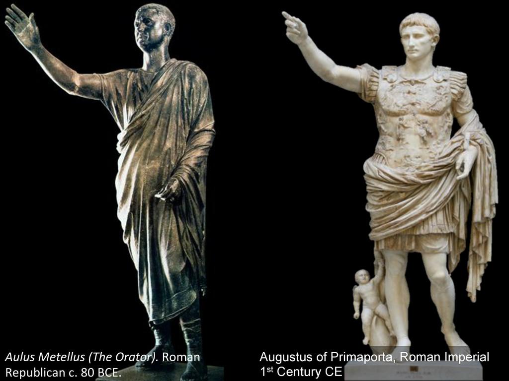 Augustus of Primaporta, Roman Imperial 1st Cent...