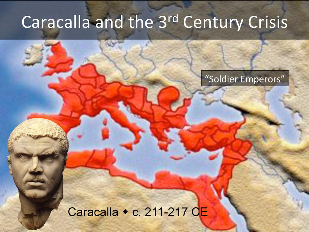 G$($1$//$&$%4&)3+&A(4&G+%)-(9&G(0=0=& Caracalla...