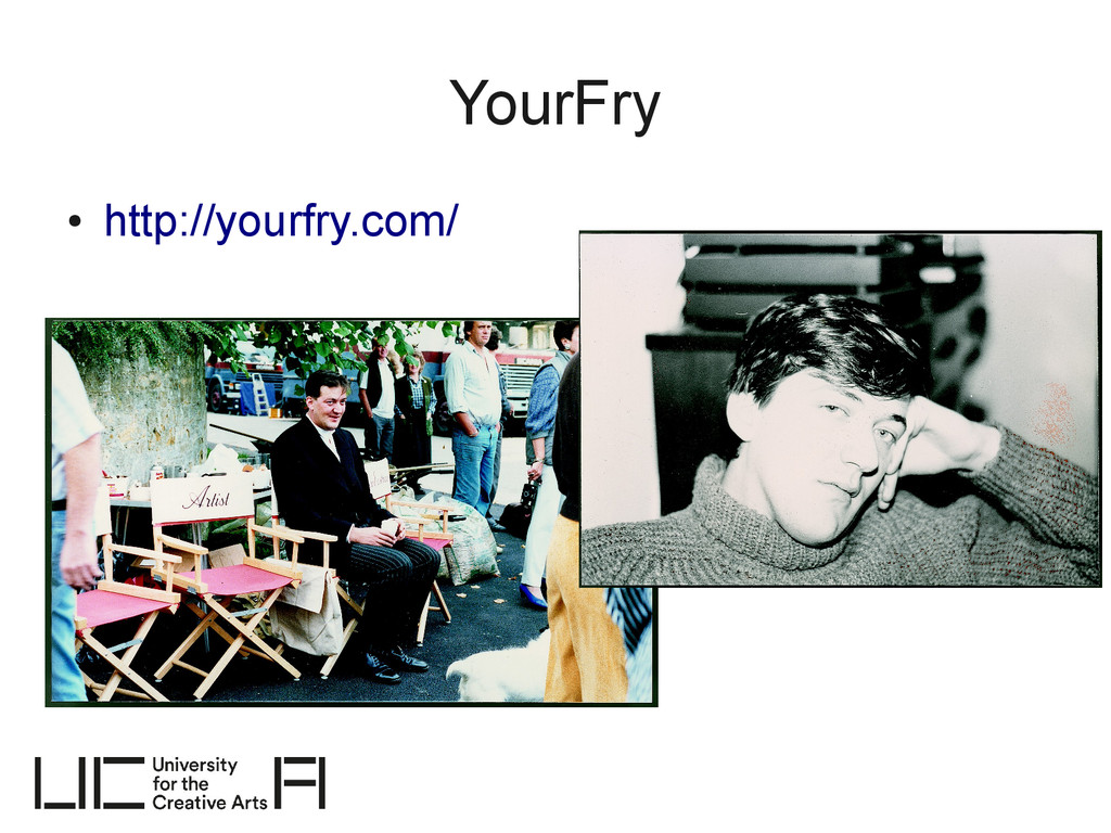 YourFry ● http://yourfry.com/