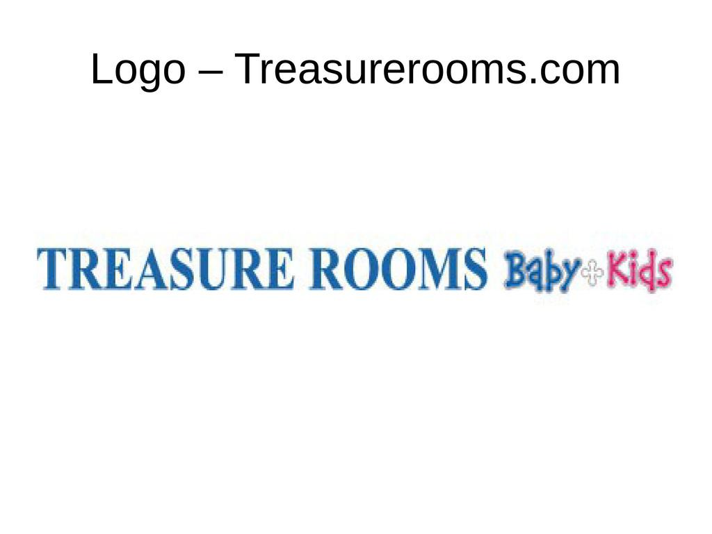 Logo – Treasurerooms.com