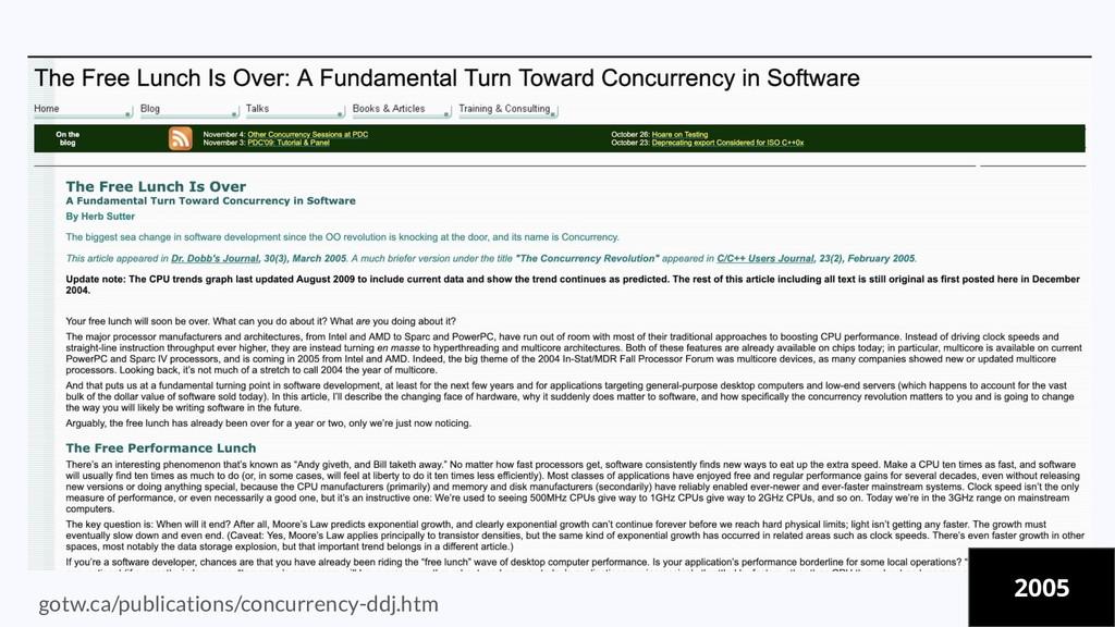 gotw.ca/publications/concurrency-ddj.htm 2005