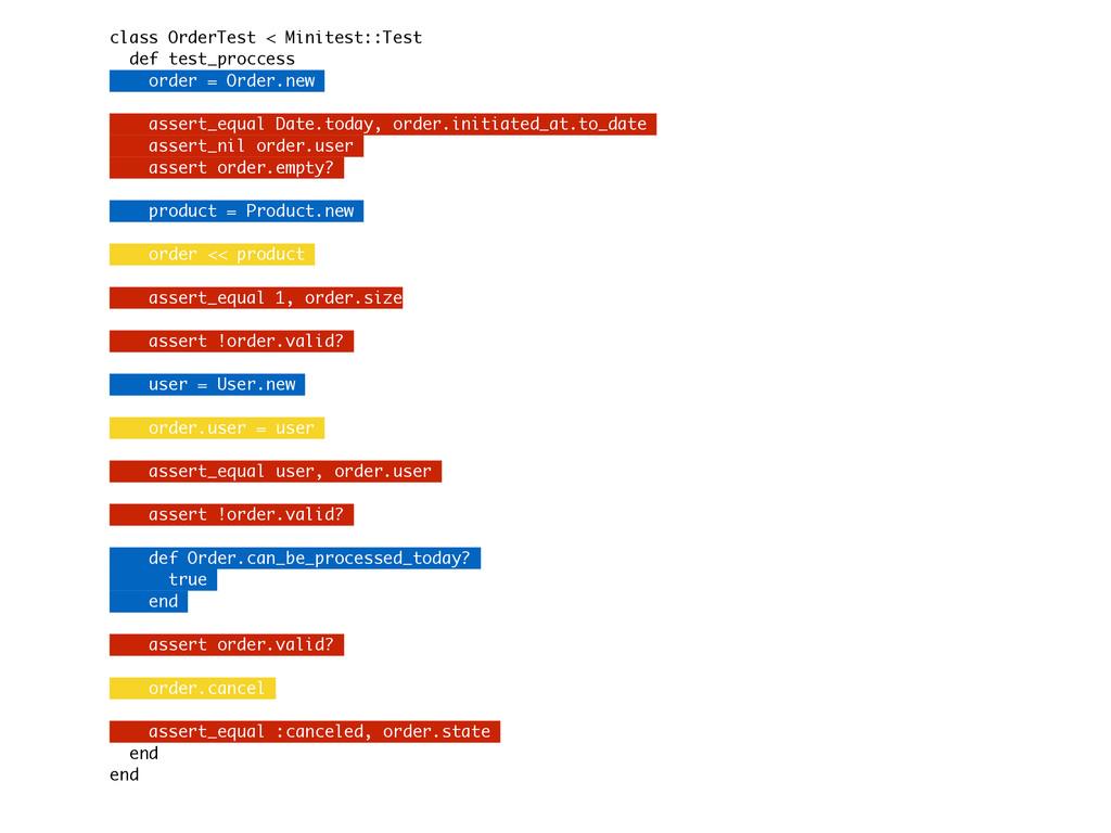 class OrderTest < Minitest::Test def test_procc...