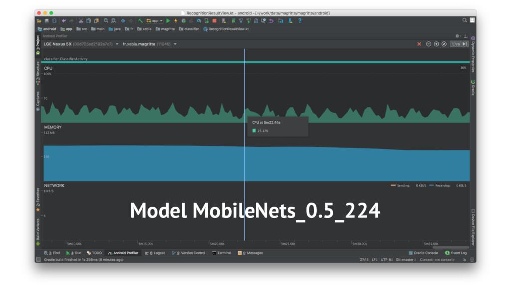 Model MobileNets_0.5_224