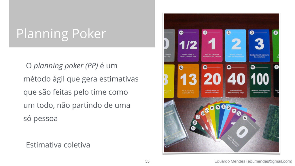 Eduardo Mendes (edumendes@gmail.com) Planning P...