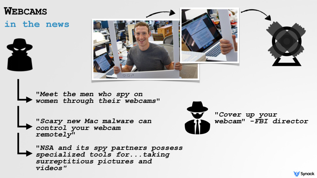 in the news WEBCAMS 
