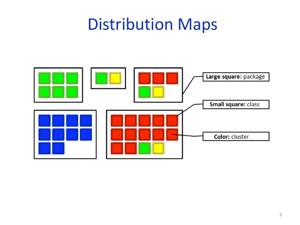 Distribution Maps 8