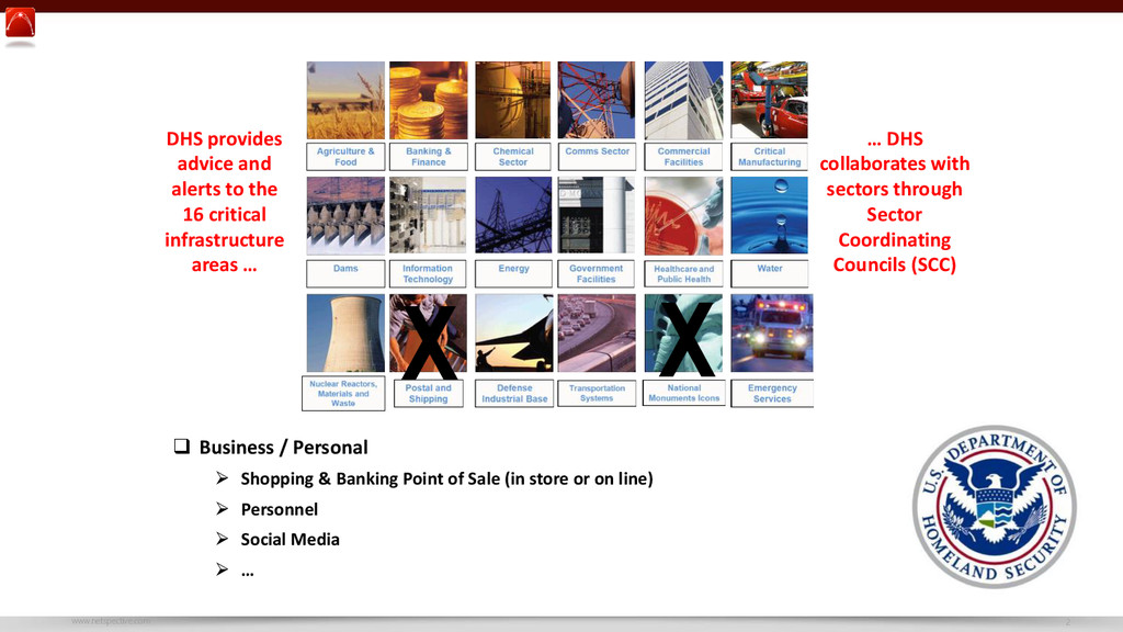 www.netspective.com 2  Business / Personal  S...