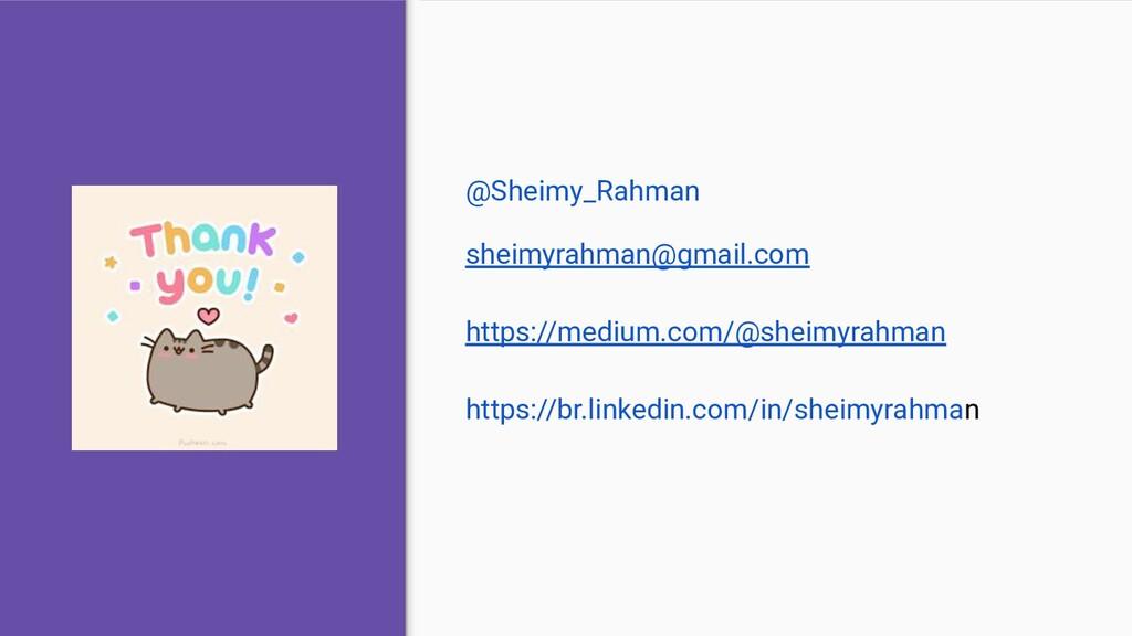 @Sheimy_Rahman sheimyrahman@gmail.com https://m...