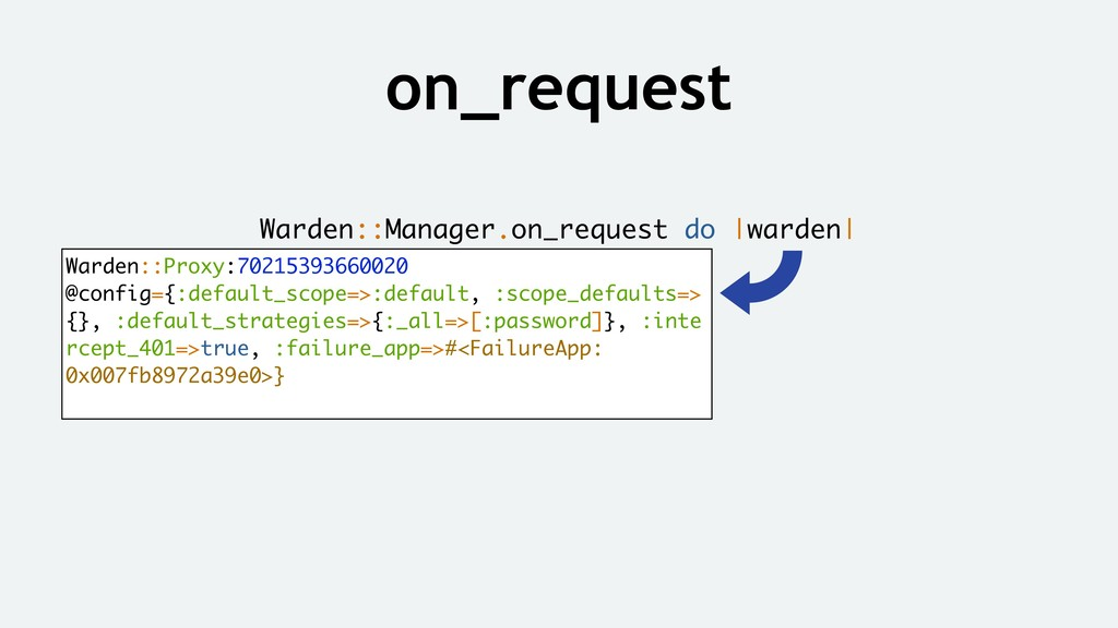 on_request Warden::Manager.on_request do |warde...
