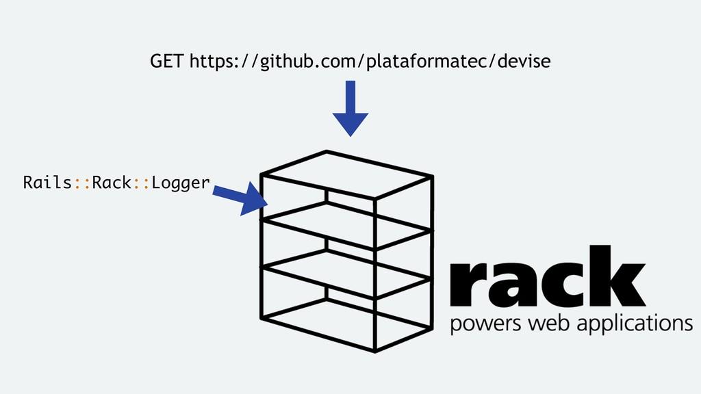 Rails::Rack::Logger GET https://github.com/plat...