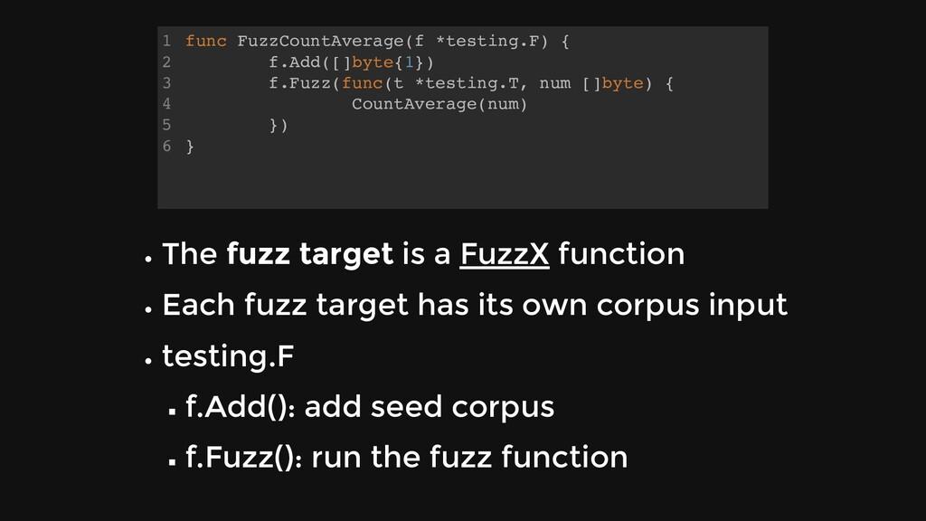 func FuzzCountAverage(f *testing.F) { f.Add([]b...