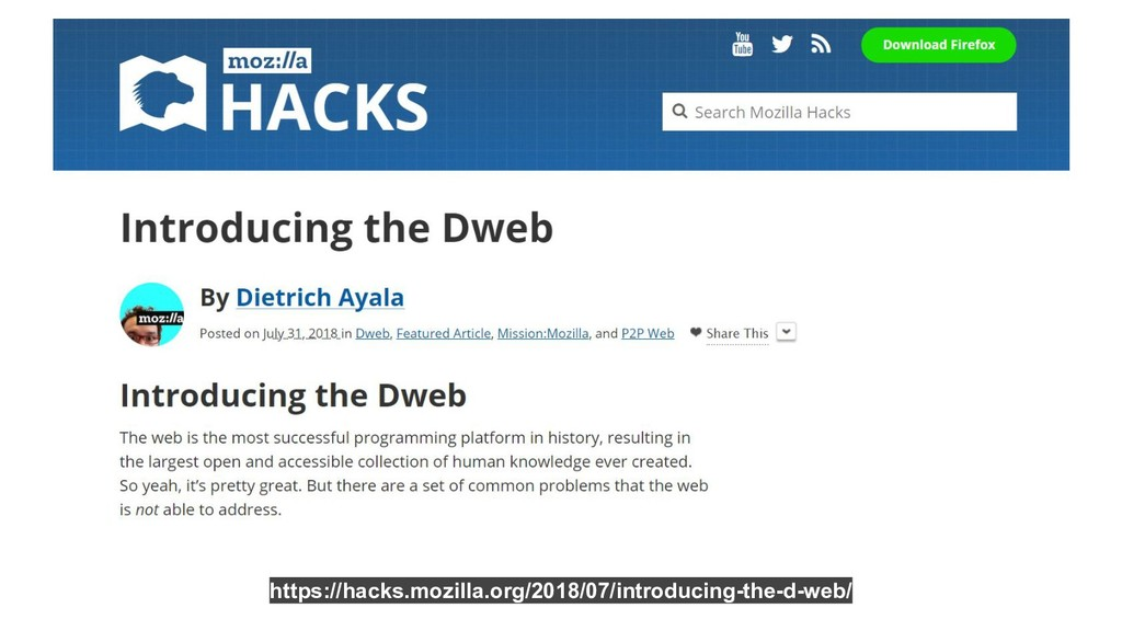 https://hacks.mozilla.org/2018/07/introducing-t...